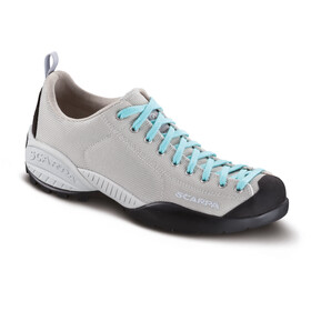 Scarpa Mojito Fresh Shoes Women silver-maldive